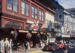 South Franklin Street, Juneau, Alaska