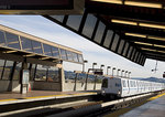 Fruitvale station, Bay Area Rapid Transit (BART)