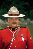 Royal Canadian Mounted Police, Cpl Roger Gillies