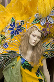 Mardi Gras Museum of Imperial Calcasieu, Lake Charles, Louisiana