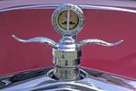 Ford Model A 1930 temperature gauge