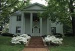 West Liberty University Alumni House