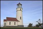Cape Blanco Light House, OR