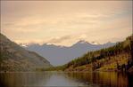 Lake Chelan National Recreation Area, WA