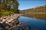 Canoe Camp Site, Nez Perce National Historical Park, Kamiah, ID