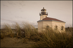 Coquille River Lighthouse, Bandon, OR