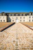 Residence at Chateau de Villandry, Villandry, Loire Valley, France