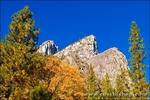The Three Brothers, Yosemite Valley, Yosemite National Park, California