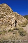 Wildrose Charcoal Kilns, Death Valley National Park. California