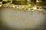 """Gertrude Stein""""s grave, Père Lachaise Cemetery, Paris, France"""