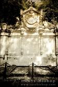 François Christophe Kellermann grave, Père Lachaise Cemetery, Paris, France