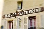 Maison Catherine, Montmartre, Paris, France