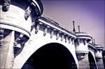 Pont Neuf (the New Bridge) Paris, France