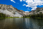 Fern Lake, Ansel Adams Wilderness, June Lake, California USA