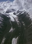 Muldrow Glacier, Mount McKinley, Alaska