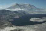 Mount St. Helens, Spirit Lake, Washington