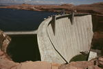 Glen Camnyon Dam, Page, Arizona