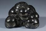 "Hematite, ""Kidney Ore"", Cleator Moor, Cumberland, England"