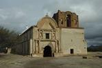 Tumacacori Mission National Historic Park, AZ