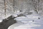 South Branch of the Raritan River, High Bridge, NJ
