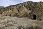 charcoal kilns, Wildrose, Death Valley, CA