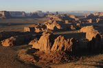 Monument Valley from Hunts Mesa, AZ
