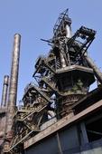 blast furnace, Bethlehem Steel, PA