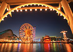 California Adventure at Disneyland
