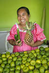 Tropical fruit for sale