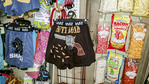 "Joke underwear sold at Dick's 5 & 10, an ""old time"" dime store in Branson, MO,"