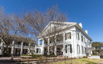 Oaklawn Manor, Louisiana Greek Revival style plantation