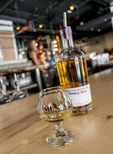 Shelter Distilling, a distillery specializing in gourmet spirits ... whiskey, gin, vodka and much more in Mammoth Lakes, CA.