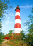 Assateague Light, Chincoteague National Wildlife Refuge, Virginia