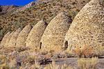 Wildrose Charcoal Kilns, Death Valley National Park, California