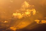 Sunset, Grand Teton National Park, Teton Mountain Range, Jackson Hole, Wyoming