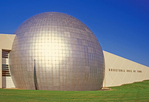 Naismith Memorial Basketball Hall of Fame, Springfield, Massachusetts