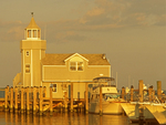 Old Saybrook Marina and Lighthouse, Old Saybrook, Connecticut