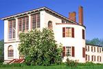 Castle Tucker, 19th Century Victorian Mansion, Wiscasset, Maine