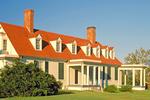 Appomattox Plantation, City Point Unit, Petersburg National Battlefield, American Civil War, Virginia