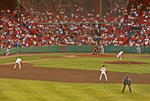 Fenway Park, Boston Red Sox Baseball Team, Boston, Massachusettts