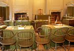 Assembly Room of the Continental Congress, Independence Hall, Independence National Historical Park, American Revolution, Philadelphia, Pennsylvani