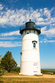 East Chop Light, Oak Bluffs, Martha's Vineyard, Massachusetts