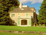 Chesterwood, home of sculptor Daniel Chester French, Stockbridge, Massachusetts