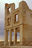 Cook Bank, Rhyolite Ghost Town, Nevada