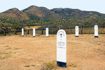 Cemetery, Fort Bowie National Historic Site, Arizona