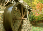 18th Century Grist Mill, Michie Tavern, Charlottesville, Virginia