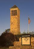 Luray Singing Tower, Luray, Virginia