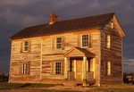 Henry House, Henry Hill, Manassas National Battlefield Park, American Civil War, Virginia