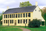 General Philip Schuyler House, Saratoga National Historical Park, New York