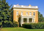 Chimborazo Hospital, Richmond National Battlefield Park, American Civil War Hospital, Richmond, Virginia